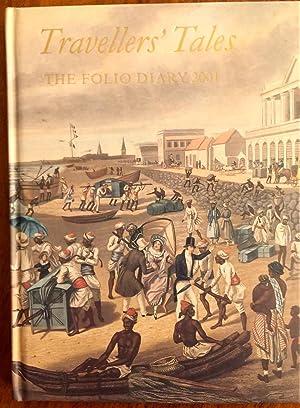 "The Folio Diary 2001: Traveller""s Tales: The Folio Society"