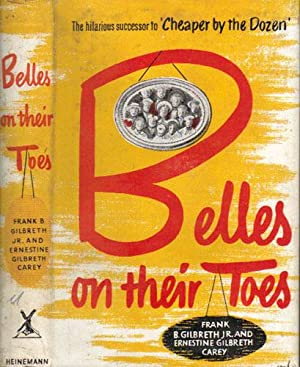 BELLES ON THEIR TOES: Frank B. Gilbreth