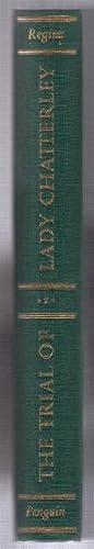 Seller image for The Trial of Lady Chatterley. Regina V. Penguin Books Ltd for sale by OJ-BOOKS    PBFA