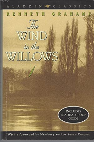 Wind In The Willows, The: Grahame, Kenneth &