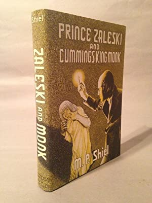 Prince Zaleski and Cummings King Monk