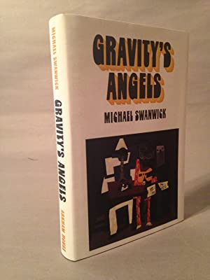 Gravity's Angels: 13 Stories