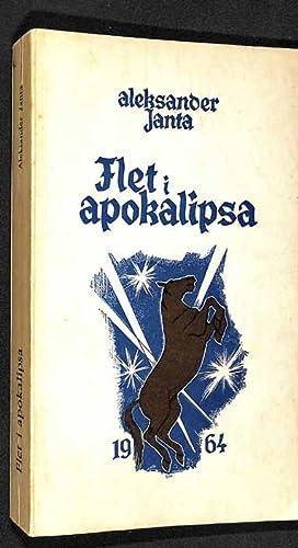 Flet i apokalipsa: Janta, Aleksander