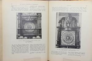 Les horloges astronomiques et monumentales les plus: UNGERER (Alfred)