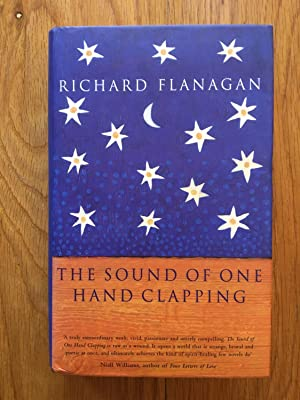 The Sound of One Hand Clapping: Flanagan, Richard
