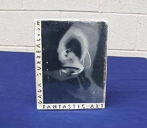 Fantastic Art Dada Surrealism.: Barr, Alfred H.