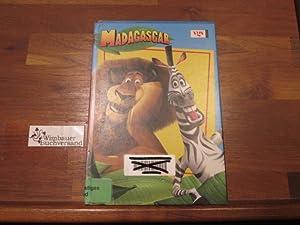 Madagascar. Text von. Aus dem Amerikan. von: David, Erica und
