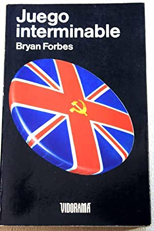 Juego interminable: Forbes, Bryan