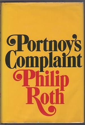 Portnoy's Complaint: ROTH, Philip