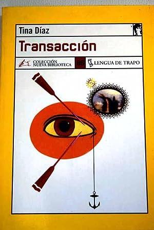 Transacción: Díaz, Tina
