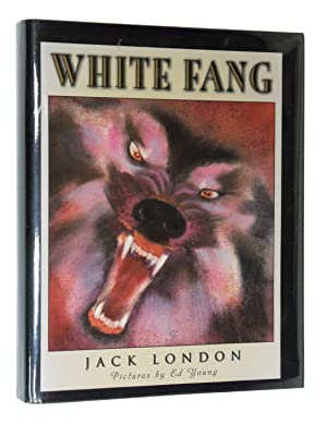 White Fang (Scribner Illustrated Classic): London, Jack