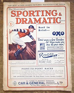 The illustrated sporting & dramatic news. 1931,: Sporting & dramatic