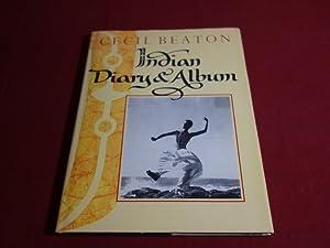 INDIAN DIARY & ALBUM.: Beaton Cecil
