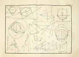 Principes Mathématiques de la Philosophie naturelle.: NEWTON, Sir Isaac]