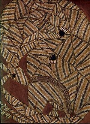Kunwinjku Bim : Western Arnhem land paintings from the collection of the Aboriginal Arts Board