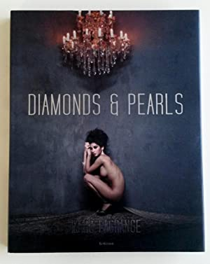 Diamonds and Pearls - Signed