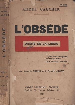 L'obsédé: GAUCHER André