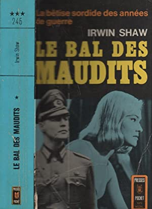 Le bal des maudits - Tome 1: SHAW Irwin