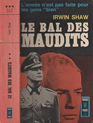 Le bal des maudits - Tome 2: SHAW Irwin