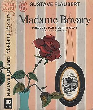 Image du vendeur pour Madame Bovary mis en vente par LiBooks