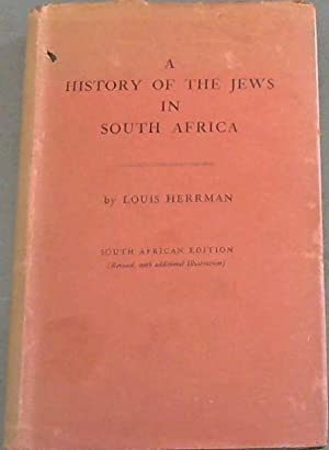 A History of the Jews in South: Herrman, Louis