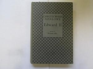 Edward II: Christopher Marlowe