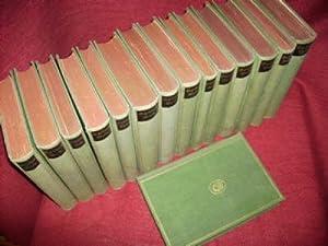 Schillers Werke. Klassiker-Ausgabe in 15 Bänden: Bellermann: