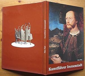 Kunstführer Immenstadt.: Immenstadt.- Flad, Max: