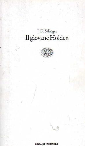 Il giovane Holden.: Salinger,Jerome David.