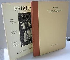 Fairies A Book of Real Faries; The: Edward L. Gardner