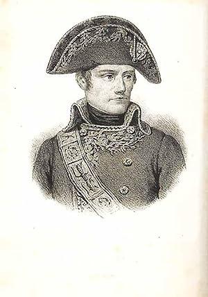 L Europe pendant le Consulat et l Empire de Napoléon. 12 vol.: Capefigue, Baptiste