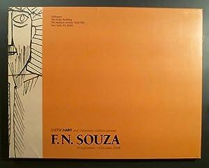 F. N. Souza