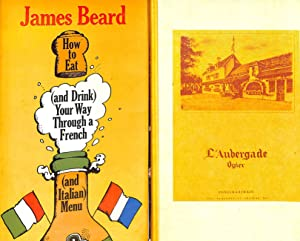 How To Eat (and Drink) Your Way: Beard, James