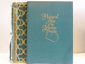 Historical Atlas of the muslim peoples: Roolvink, R. (Hrsg.)