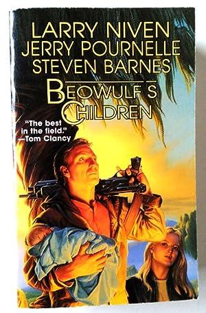 Beowulf's Children ( Texto en ingles ): Larry Niven, Jerry