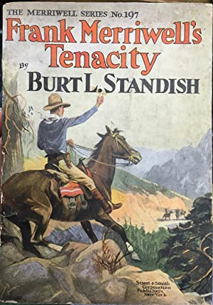 Frank Merriwell's Tenacity or Right Against Might