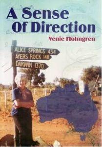 A Sense of Direction: Holmgren, Venie