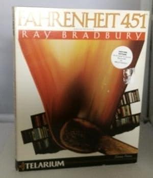 Fahrenheit 451: Bradbury, Ray (based