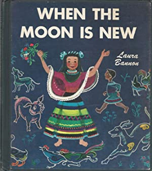 When the Moon is New: A Seminole Indian Story
