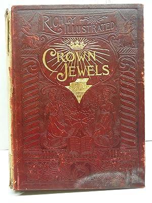 Crown Jewels or Gems of Literature Art: Henry Davenport Northrop