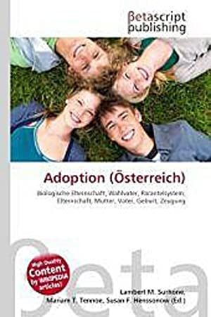 Adoption (Österreich): Lambert M. Surhone