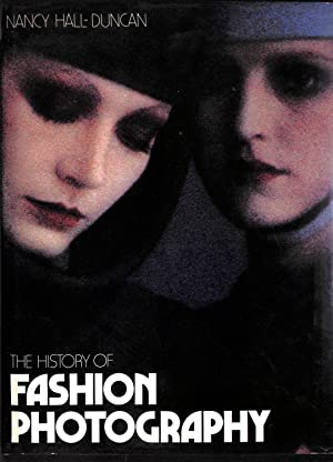 The History of Fashion Photography: Nancy Hall Duncan