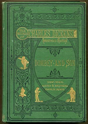 Dombey and Son (The Works of Charles: Dickens, Charles