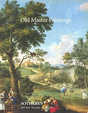 Sothebys 1997 Old Master Paintings