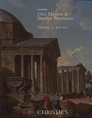 Christies April 2011 Old Masters & British Paintings