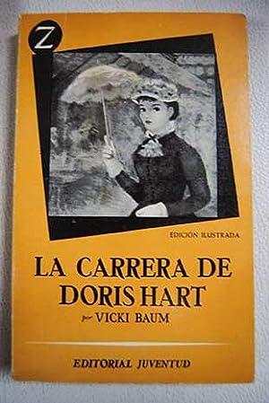 La carrera de Doris Hart: Baum, Vicki