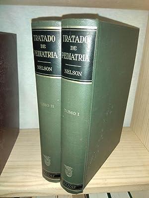 Tratado de pediatria (dos tomos): Doctor Waldo E.Nelson
