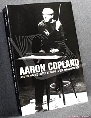 Aaron Copland and His World