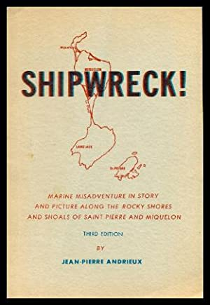 SHIPWRECK: Andrieux, Jean-Pierre