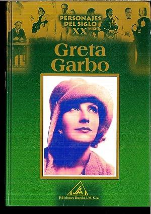 Greta Garbo: No definido